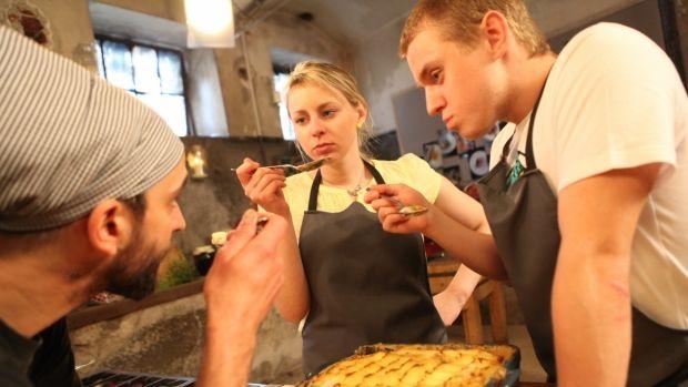 BONUS Masový koláč z Anglie podle Pohlreicha: Shepherd´s pie | FTV Prima