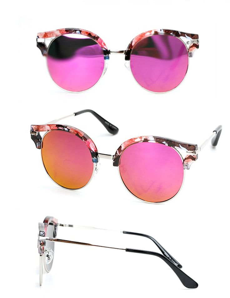 adidas eyewear mens pink