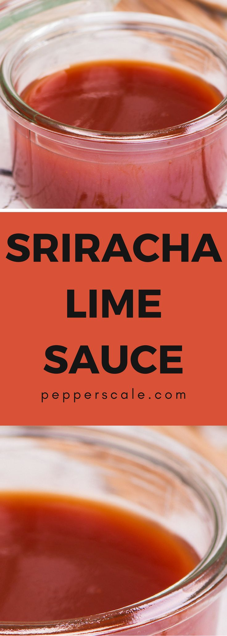 Rooster sauce with a citrusy tang…Sriracha sauce is the perfect base for all sorts of sauces. Itsmix of red jalapeños peppers, tomato, and garlicworks with anything from pasta sauces to barbecue wet rubs.