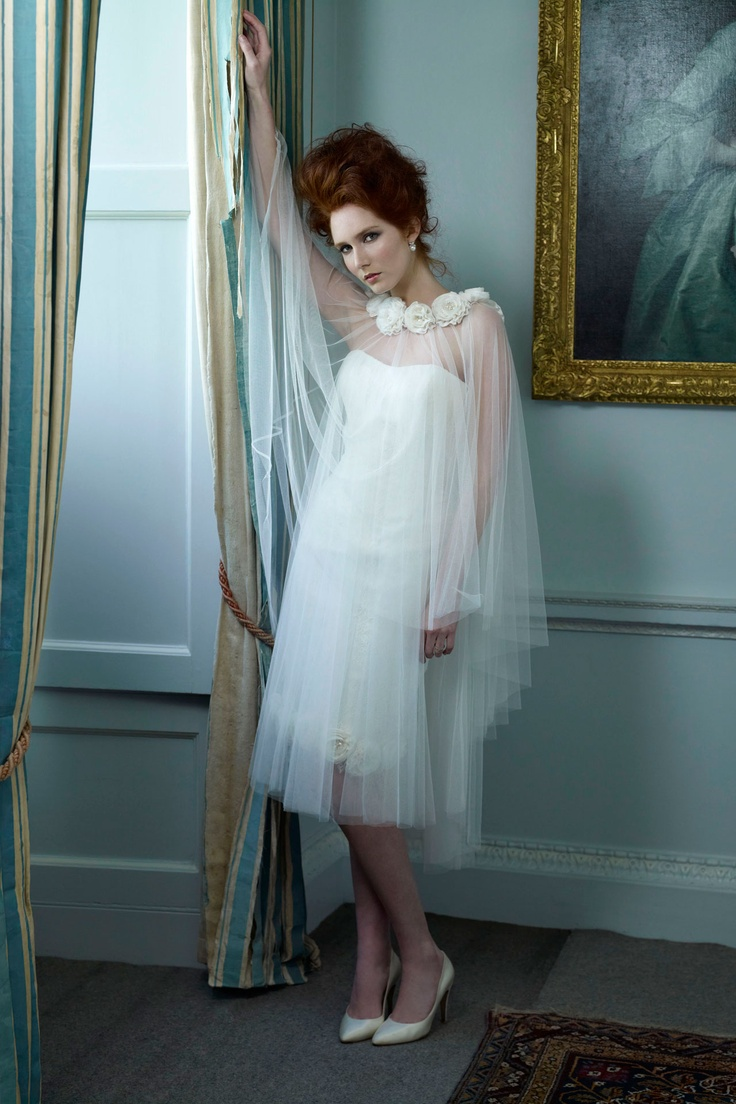 68 best Short and Sweet - Wedding Dresses images on Pinterest ...
