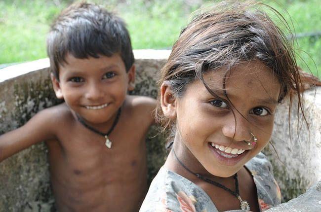 20 opciones para realizar voluntariados en India