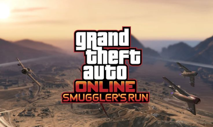 """Return to 'Smuggler's Run' in the next 'GTA: Online' expansionFor the next expansion to GTA: Online Rockstar Games is looking to its past. """"Smuggler's Run"""" will task you to move inventory for the perpetually paranoid Nervous Ron by land and air. """"Smuggler's Run opens up the air corridors above Los Santos and B... Credit to/ Read More : http://ift.tt/2g9DAOy This post brought to you by : http://ift.tt/2teiXF5 Dont Keep It Share It !!"""