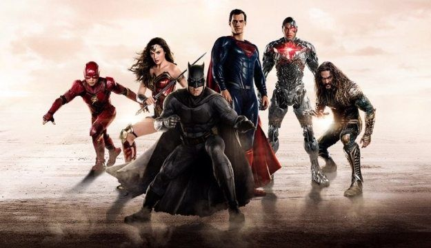 Henry Cavill Talks Superman And His Importance To The Justice League Justice League Justice League Full Movie Comic Movies