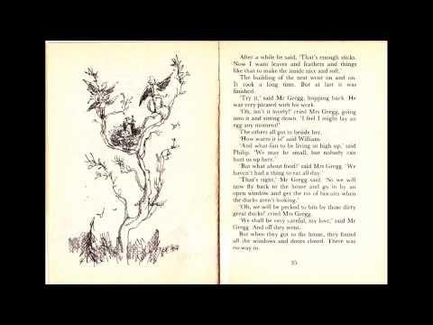 The Magic Finger by Roald Dahl - YouTube
