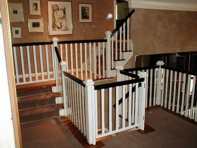 83 Best Images About Stair Ideas On Pinterest Safety