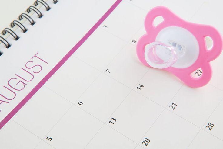 Berechnen Sie den Geburtstermin mit dem Tool von Aptaclub