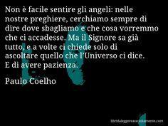 Cartolina con aforisma di Paulo Coelho (20)