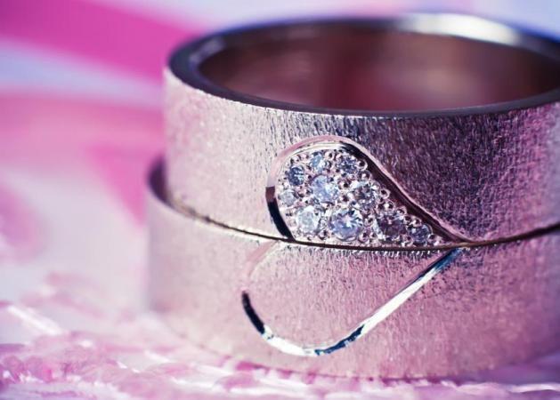 ΜΥΣΤΙΚΑ για έναν επιτυχημένο γάμο! Αρκεί ο έρωτας;