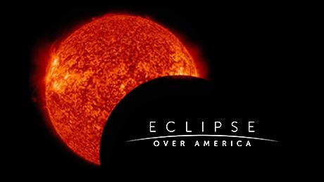 PBS NOVA Eclipse Over America : We watched this right after the eclipse. It was fun and educational! : A total solar eclipse captivated onlookers across the U.S., revealing hidden secrets of the sun.