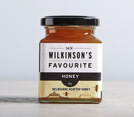 One of our Favourite supporters now has their own honey, made with love from our bees. Check out the produce store or the online store x http://hamsandbacon.com.au/product/favourite-honey/