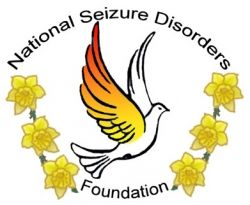 Welcome friends to the newsletter for YOU!  Living with Seizure Disorder is designed with you in mind.  Enjoy every monthly edition brought to you by National Seizure Disorders Foundation at no charge http://nsdf.us