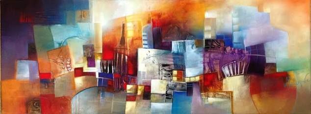 Αποτέλεσμα εικόνας για abstract painting