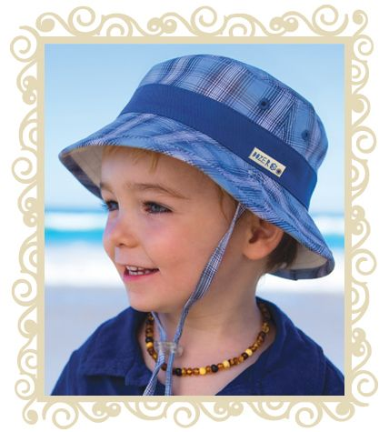 http://www.buttonbaby.com.au/dozer-boys-bucket-blue-p-2597.html   Dozer Boys Bucket Hat Zeb Blue  $21.95