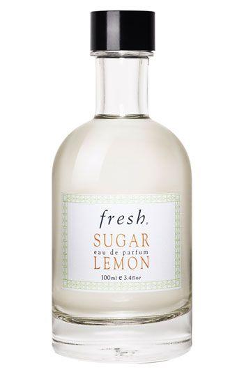 Fresh Sugar Lemon Perfume