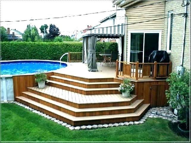 100 Fresh Small Pools Backyard Above Ground Backyard Pool