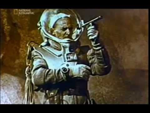 Az igazság nyomában - Asztronauták egy távoli világból - YouTube