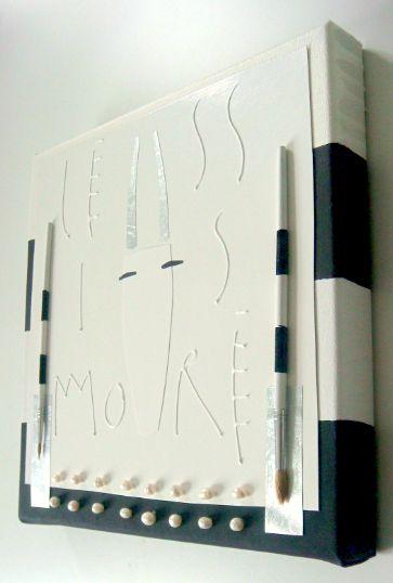 TENKA GAMMELGAARD COLLAGE www.tenkagammelgaard.blogspot.com