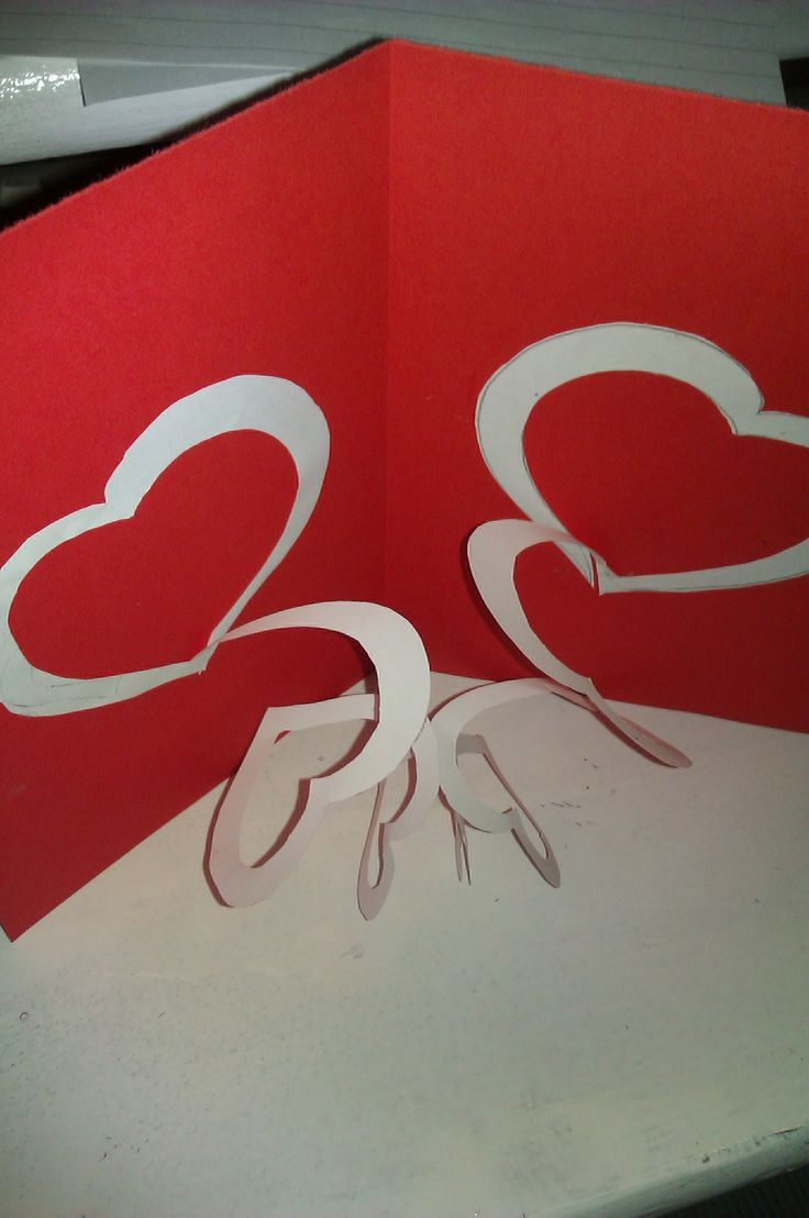 tried out the valentine postcard from here: http://www.usefuldiy.com/hu/diy-valentines-card/