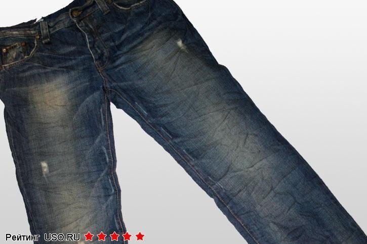 Чем покрасить штаны