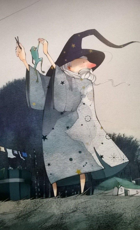 Le Roi Maladroit (by Mayalen Goust)..