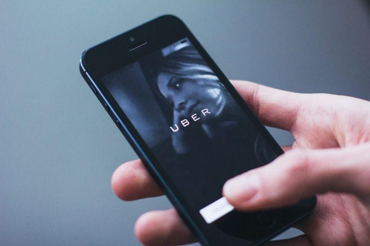 Die besten 25+ Uber account Ideen auf Pinterest Promotion-tools - 15 minuten k che