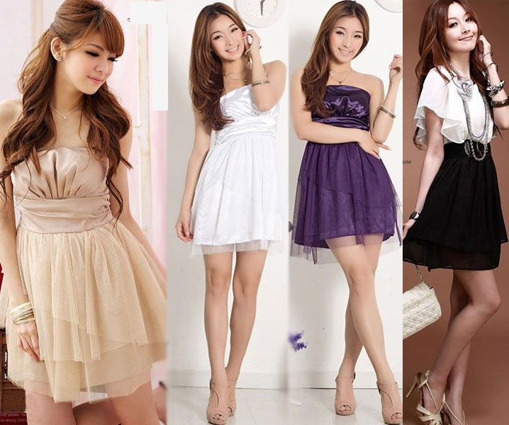 Cool Fashion Trends for Teenage Girls