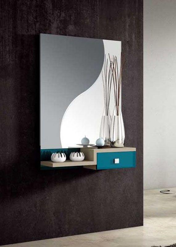 85 best images about recibidor on pinterest tables - Recibidor zapatero moderno ...