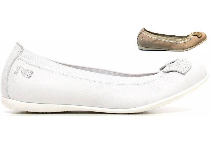#Nero #Giardini #Junior #P732251F #Ballerine 28-35 #Sabbia e #Bianco  Articolo:P732251F Colore: Sabbiae Bianco Materiali:Esterno in Pelle, Interno Pelle, Suola in gomma allegerita. Paga comodamente alla consegna.  Per info e acquisti  https://www.scarpe-moda.com/nero-giardini-p732251f-sabbia-bianco-scarpe-bambini-ballerine-28-35-p-2838.html