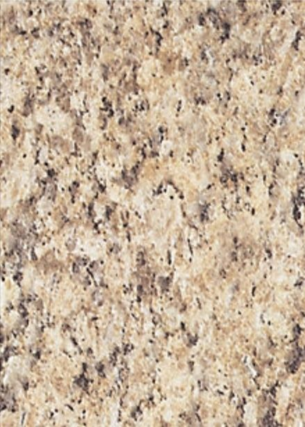 Milano Quartz Laminate Countertops For Brown Cabinets From