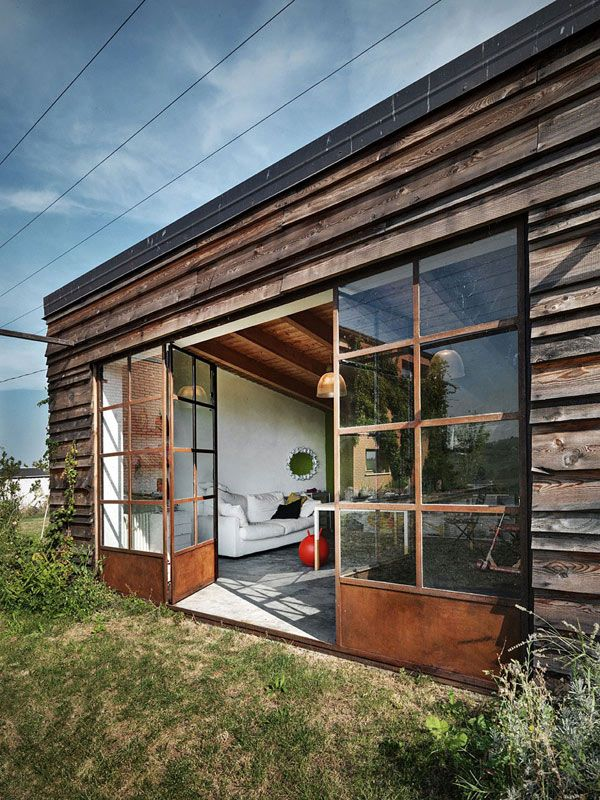 Park Associati architects