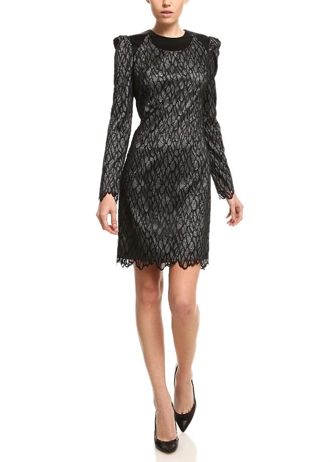 Ece Sükan - PERSPECTIVE Elbise Markafoni'de 299,00 TL yerine sadece 149,99 TL! Satın almak için:  https://www.markafoni.com/account/lp/pinterest/?next=/product/2862534/