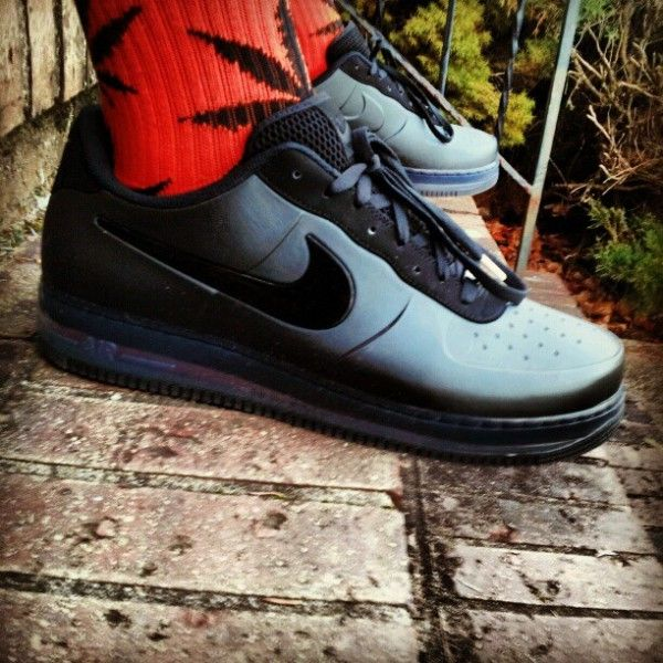 check out bc7a2 c4f8c ... Nike Air Force 1 Low Foamposite Max Black Friday . ...