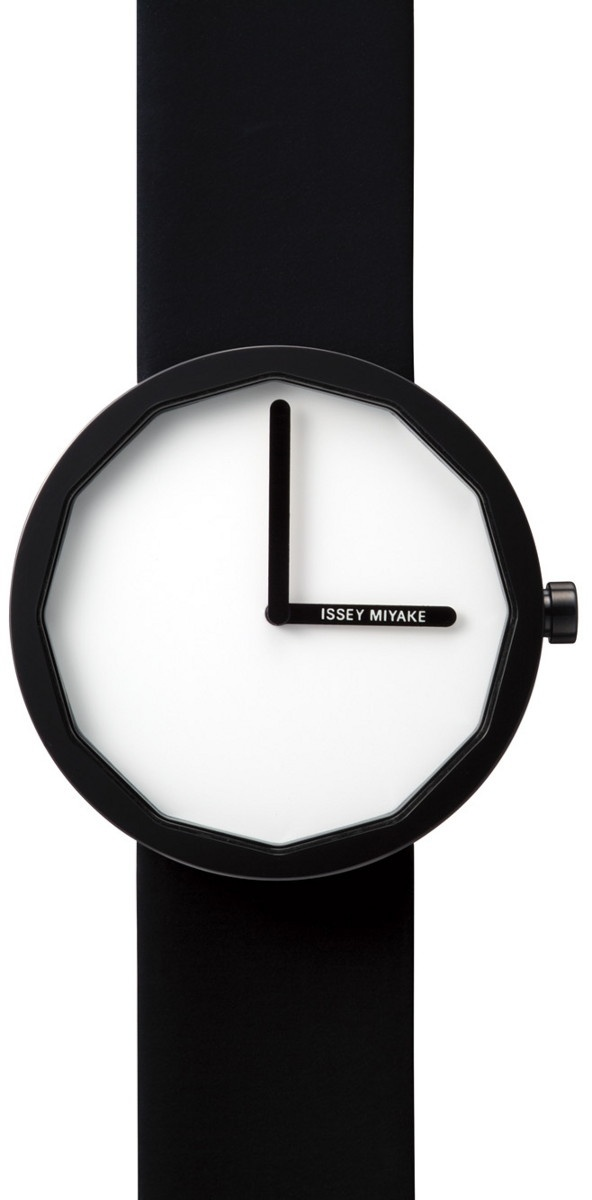 Issey Miyake - Twelve watch Designed by Naoto Fukasawa Men's Fashion Hairstyle, Male, Fashion, Men, Amazing, Style, Clothes, Hot, Sexy, Shirt, Pants, Hair, Eyes, Man, Men's Fashion, Riki, Love, Summer, Winter, Trend, shoes, belt, jacket, street, style, boy, formal, casual, semi formal, dressed Handsome