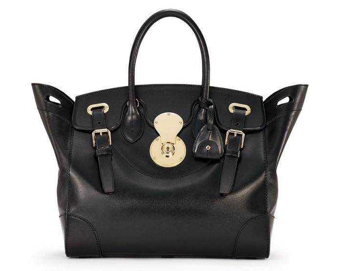 1acb1d03bc56 Ridiculously Tech-Savvy Ralph Lauren Ricky Bag With Light