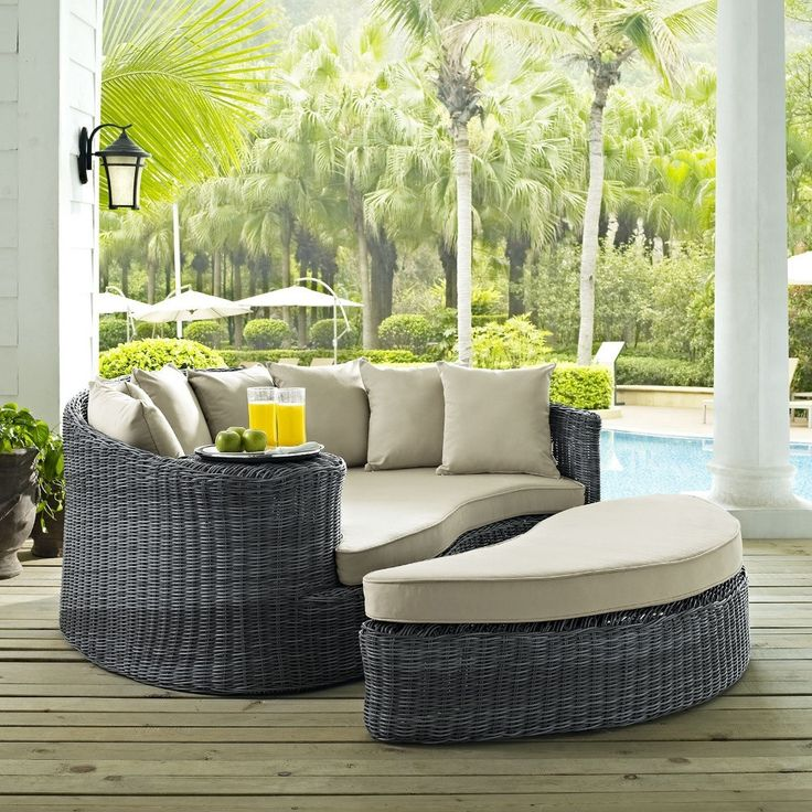Youu0027ll luxuriate during pleasant weather thanks to