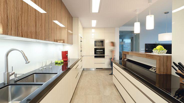 Top Oliva | Kuchyne a kuchynské štúdiá DOMOSS