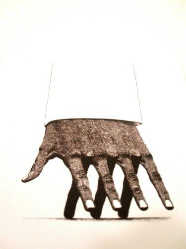 Kimmo Kaivanto, Fingers