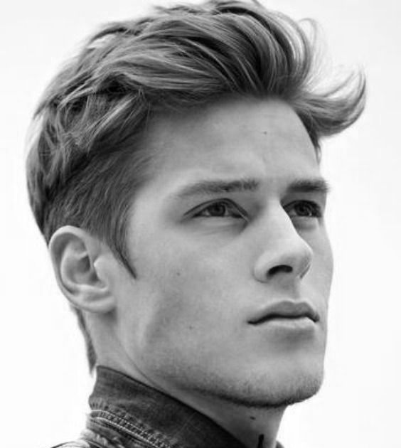 frisuren männer welliges haar | pinterest