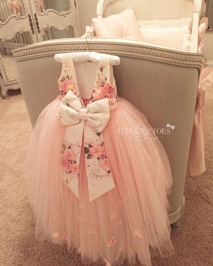 Best 20 First Birthday Dresses Ideas On Pinterest