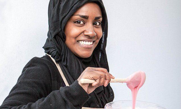 GBBO ace Nadiya Hussain admits she's become a 'compulsive liar'
