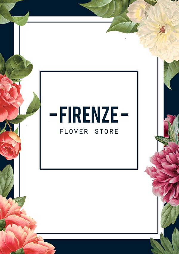 Firenze on Behance