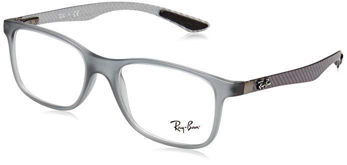4ef06baa6e Ray-Ban Men s RX8903 Eyeglasses Review