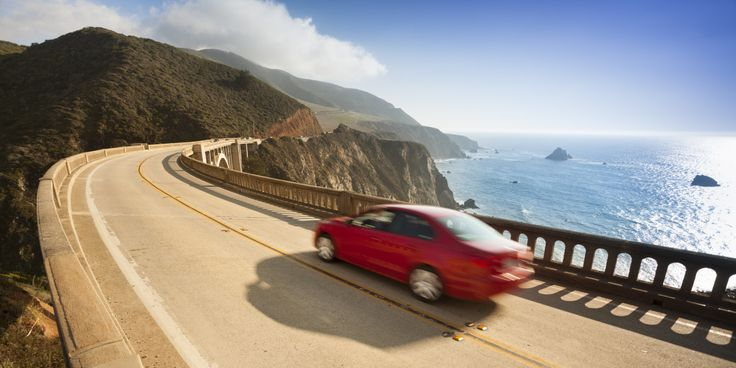 Driving in a Foreign Country: What You Need to Know. I'll need to know this for a long time