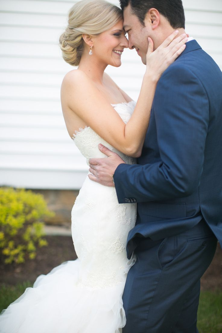 Fresh Country Barn Wedding in Galena Illinois from Lauren Wakefield Photography
