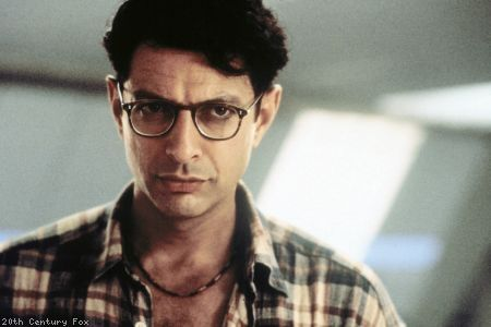 Jeff Goldblum in independence day with the iconic Persol PO3007V vintage celebration glasses