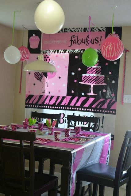 The 25 best Zebra birthday parties ideas on Pinterest Zebra