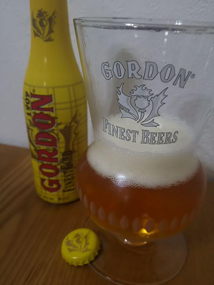 Gordon Finest Gold Gordon Finest Gold e18cl Alc.100%Vol. Anthony Martin Rue du Cerf 191 B-1332 Genval www.martinbeer.be