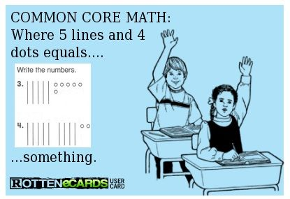 Parents across the country have had it with the multiple and often convoluted Common Core Math strategies being forced onto their kids.  Proponents claim this is supposed to help them understand ma...