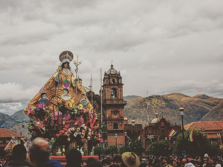 Visit Cusco this May 26th The Corpus Christi 2016  are u going to miss it? Come to Perú  #Empire of #Hidden#Treasures  www.takeanadventure.net #Cusco  #Peru #Machupicchu  #Reise #Luxury #Travel #Trip#Traveling #travellife #Tourism #Holiday #traveler #adventure #inca #Tour #incatrail #Voyage #luxurytravel #Viajar #Vacaciones  #geocaching #travelblog #experiences #sharing #corpuschristi #chiriuchu #cusqueño by itakeanadventure http://bit.ly/AdventureAustralia