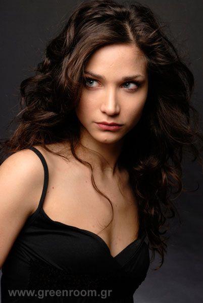 Katerina Geronikolou